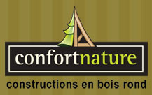 Site web de Confort Nature